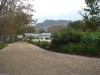 High Constantia Security Estate | Driveway
