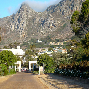 Steenberg Golf estate properties for sale