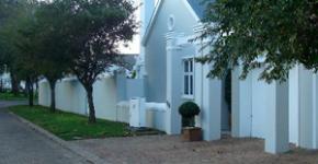 Stonehurst | Security Estate | Constantia