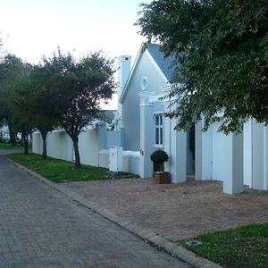 Stonehurst | Security Estate | Constantia